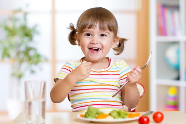 Child Nutritionist in Manhattan, Brooklyn, Queens, Staten Island, and The Bronx.