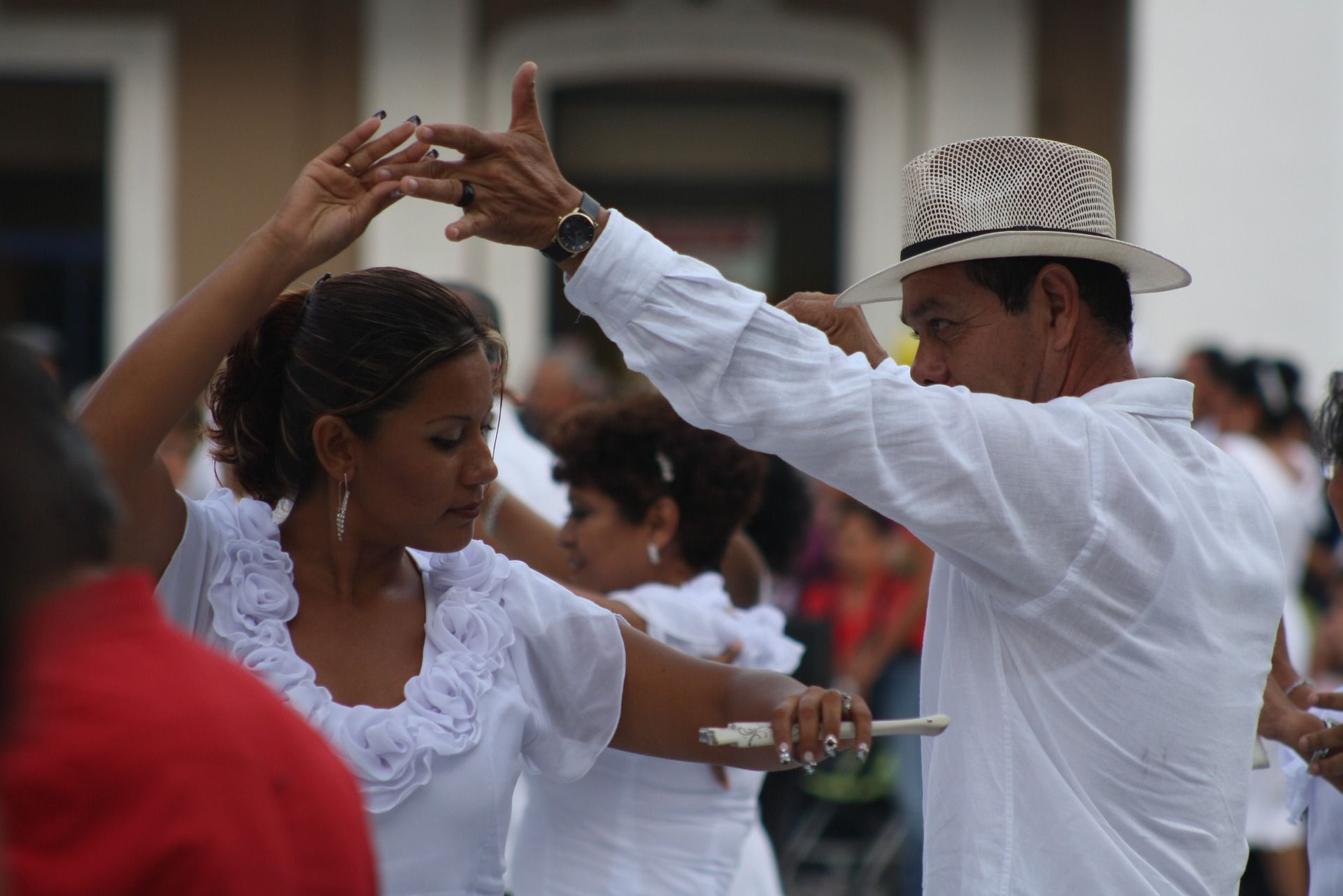 dance.mexican