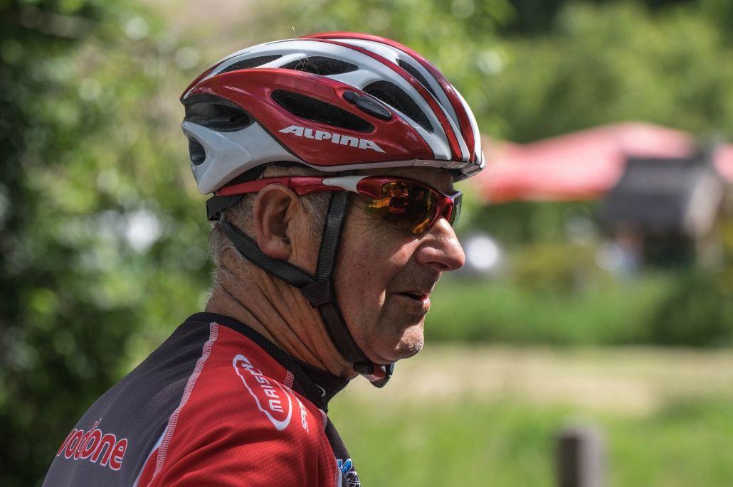 cyclist.senior