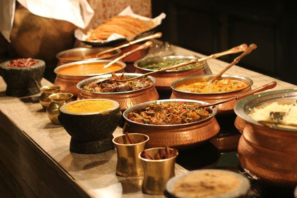 indian.restaurant.buffet