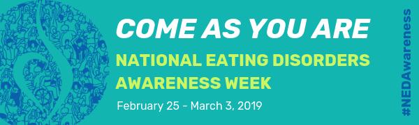National Eating Disorder Awareness