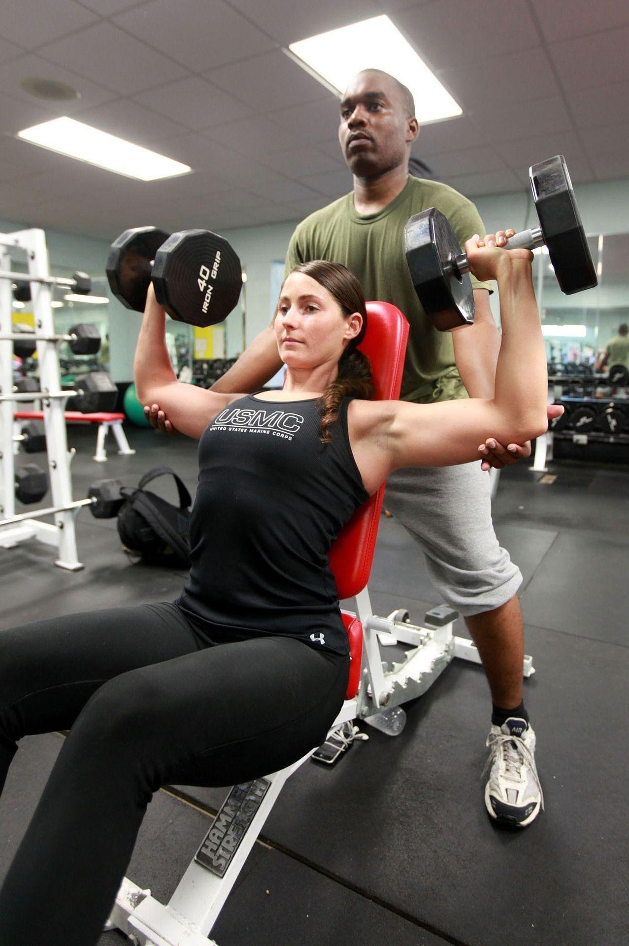 NYC fitness trainer