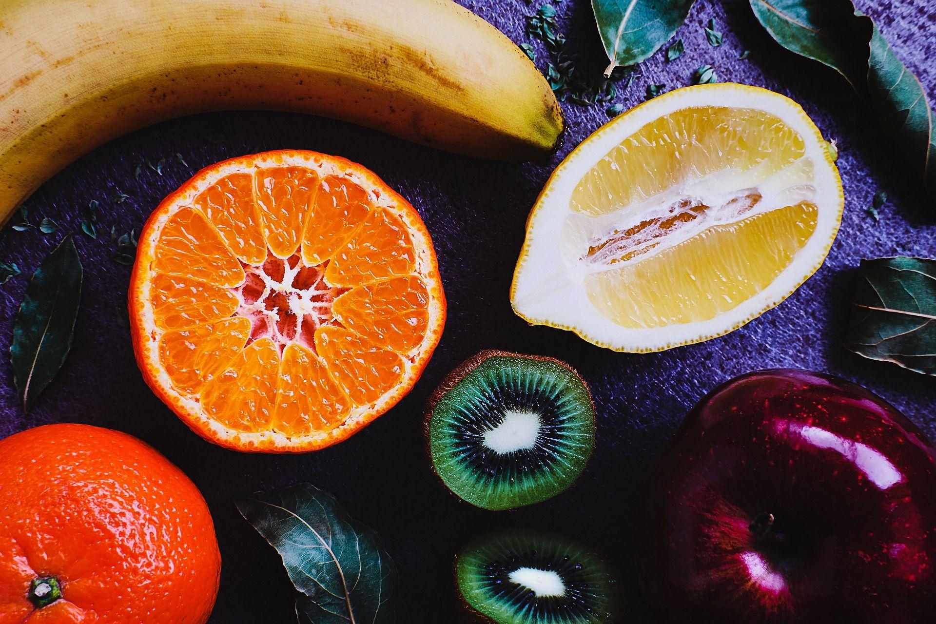 Citrus Foods Boost Immunity
