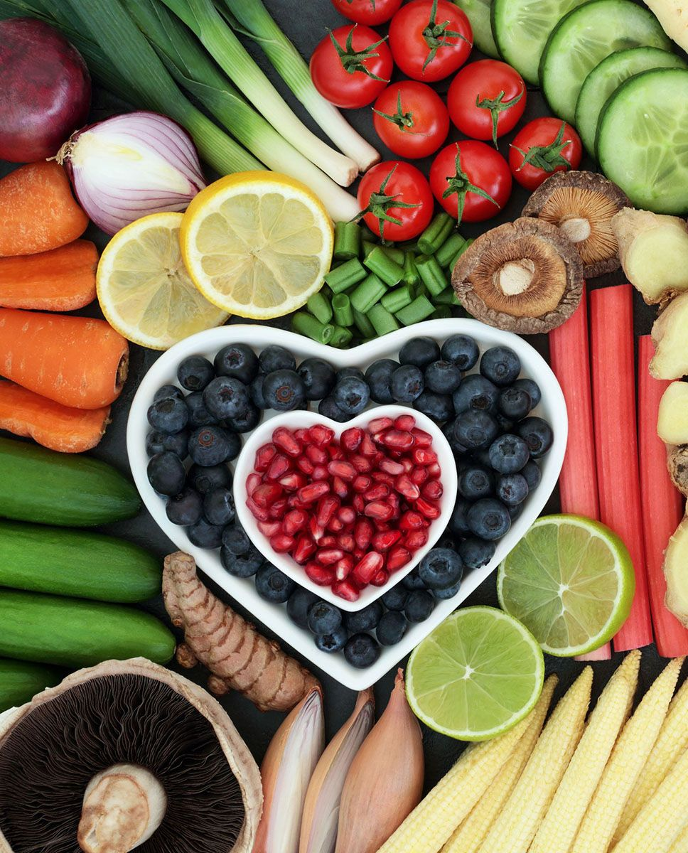 Diabetes Nutritionist NYC - Registered Dietitian Bullinia